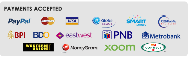 ZOOM Hosting Payment Options